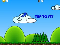 Flying Bluebird 2.0 2.1.7 Screenshot