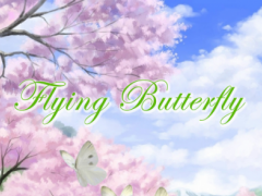 Flying Butterfly-LiveWallpaper 1.0.1 Screenshot