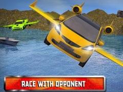 Flying Car Stunts 2016 1.3 Screenshot