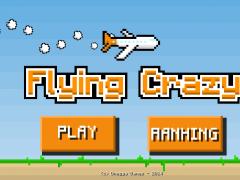 Flying Crazy 1.0.4 Screenshot