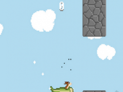 Flying Dog 0.8 Screenshot