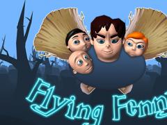 Flying Fenny 1.0 Screenshot