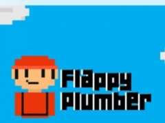 Flying Flappy Plumber Pro 2.0 Screenshot