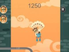 Flying Jumper 1.0 Screenshot