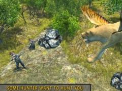 Flying Lion - Wild Simulator 1.1 Screenshot