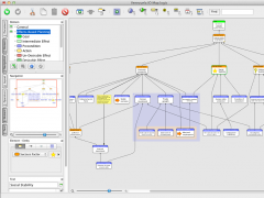 Flying Logic Pro for Mac OS X 3.0.9 Screenshot