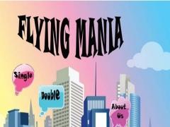 Flying Mania 1.0 Screenshot