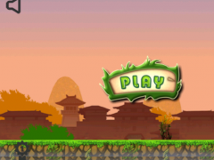 Flying Panda Adventures 1.0 Screenshot