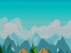 Flying Pony Adventure - Ancient Pegasus Sky Flapper Rush 1.0 Screenshot