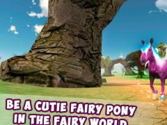 Flying Pony Clan 3D 1.0 Screenshot