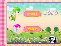 Flying Pretty Princess 1.1 Screenshot