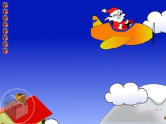 Flying Santa 1.0 Screenshot