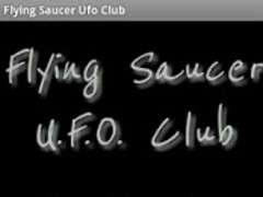 Flying Saucer U.F.O. Club 1.92 Screenshot