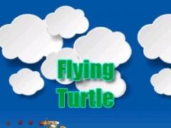 Flying Turtle - Watch Me Go 1.1 Screenshot