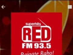 Review Screenshot - Indian radio stations