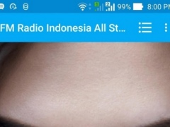 FM Radio Indonesia All Station 3.0 Screenshot