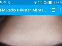 FM Radio Pakistan All Stations 3 0 Free Download