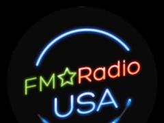 FM Radio USA Free 3.0 Screenshot