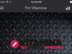 Fm Vitamina 1.0 Screenshot