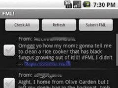 FML Search Aggregator 1.0 Screenshot
