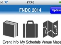 FNDC 2014 1.1 Screenshot