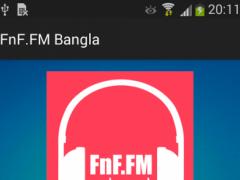 FnF.FM Bengali 1.1 Screenshot