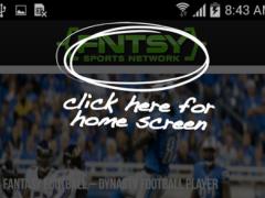 FNTSY - Fantasy Sports Network 1.9 Screenshot