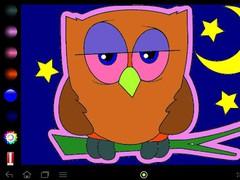 foca Coloring Book 1.9 Screenshot