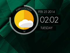 Focus Icons Nova/Apex/ADW 1.0 Screenshot