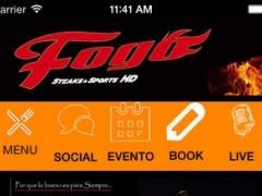 FOGO S&S 1.1 Screenshot