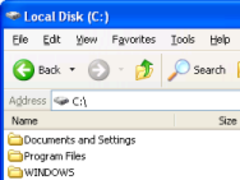 FolderInfo Extension for Windows Explorer 1.0 Screenshot