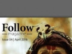 Follow Magazine  Screenshot
