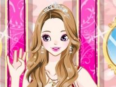 Fond of Uniform – Fashion Princess Beauty Salon Games for Girls 1.0 Screenshot
