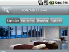 Fontainebleau Miami Beach 2.3.4 Screenshot