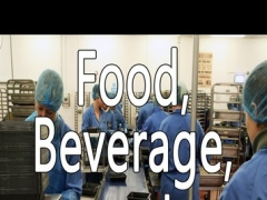 Food, Beverage and Tobacco Jobs - Search Engine 1.0 Screenshot