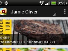 Food Channel 1.1 Screenshot