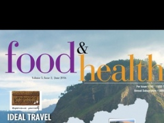 Food & Health 6.1 Screenshot