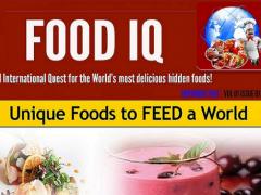 Food IQ 1.0 Screenshot
