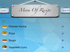 Food Master 2.0 Screenshot