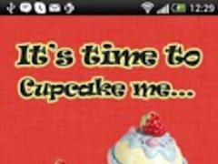 Food Network Cupcake++ 1.0 Screenshot