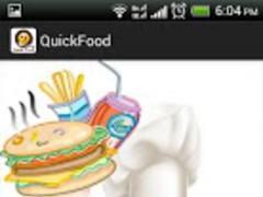 Food recipes – easy recipe 2.0 Screenshot