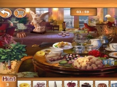 Food Safari Hidden Object 1.0 Screenshot