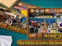 Free New Hidden Object Games Free New Fun Food Van 72.0.0 Screenshot