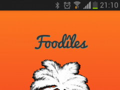FOODILES 2.6 Screenshot