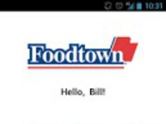 Foodtown 1.6 Screenshot