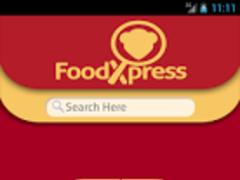 FoodXpress 1.0.6 Screenshot