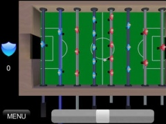 Foosball Extreme 1.0.0 Screenshot