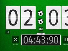 Foosball Score 1.0.2 Screenshot