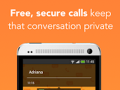 FooTalk - Free Calls 2.1.8 Screenshot