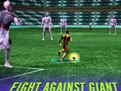 Football 2017 Fantasy 1.1 Screenshot